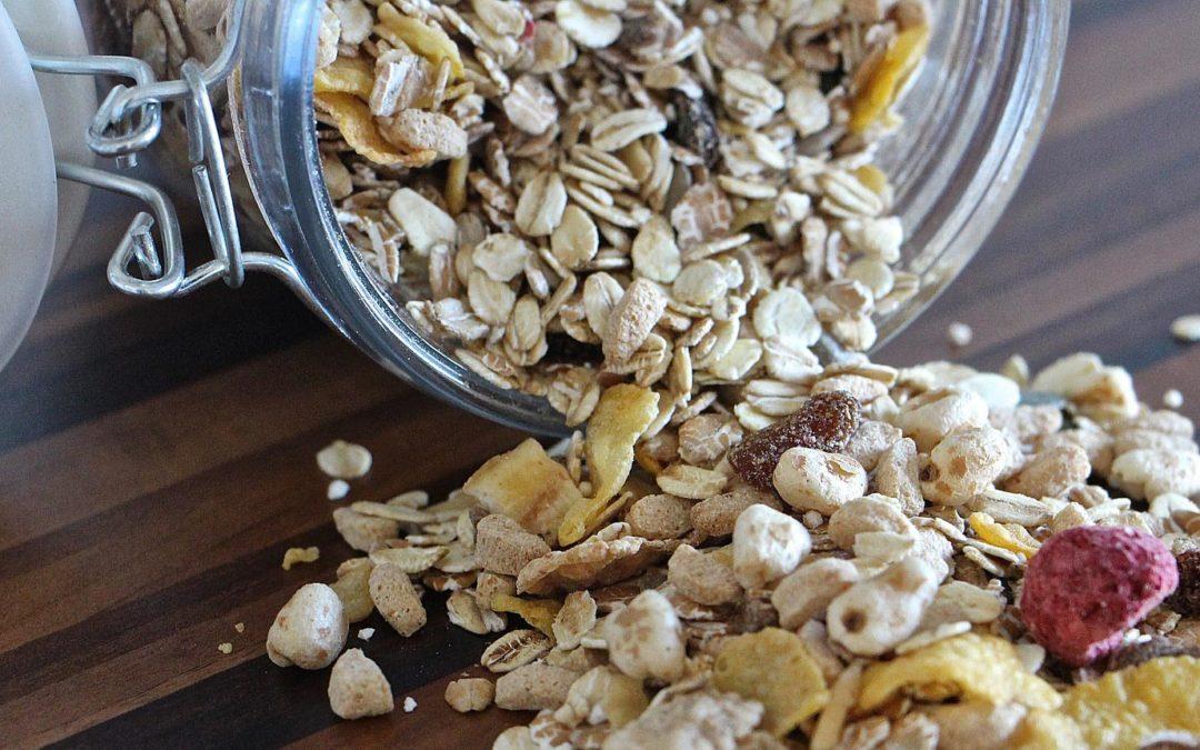 Cereales – La Despensa