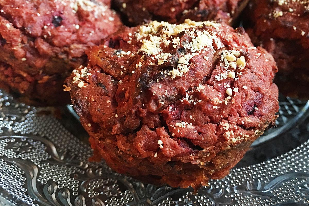 muffin-p
