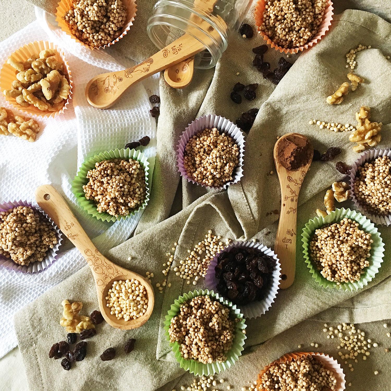 choco-quinoa